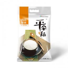 平安北稻-黑龙江稻花香米