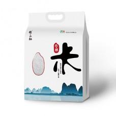 佳之稻-黑龙江响水Q弹米