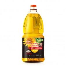 利沃芙兰橄榄葵花食用调和油